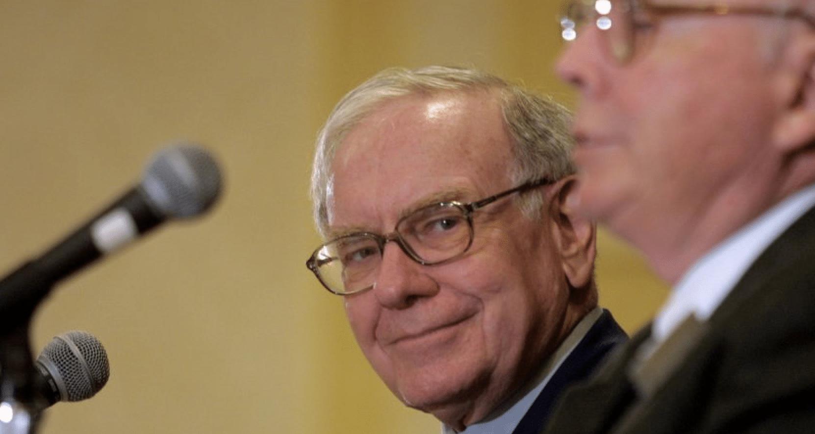 Warren Buffett Wisdom